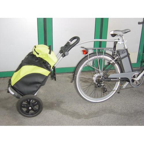 bellelli b tourist chariot course vélo