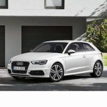 Audi A3 8V1