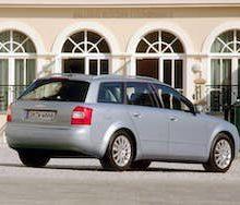 Audi A4 82E B6