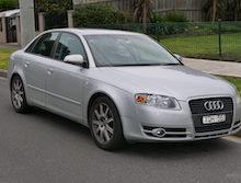 Audi A4 8EC B7