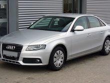 Audi A4 8K2 B8