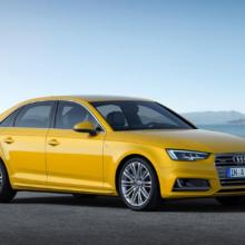 Audi A4 8W2 B9