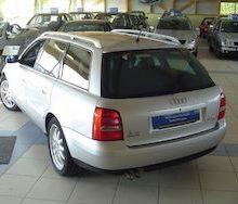 Audi A4 Avant 8D5 B5