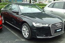 Audi A6 Avant C8 4A5