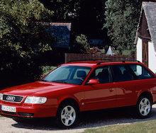 Audi A6 Avant 4A5 C4