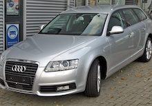 Audi A6 Avant 4F5 C6