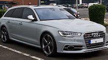 Audi A6 Avant C7 4GD 4G5