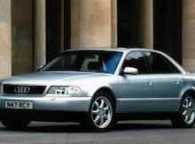 Audi A8 4D2 4D8
