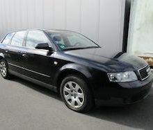 Audi A4 Avant 8E5 B6