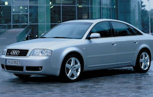 Audi A6 4B2 C5