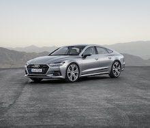 Audi A7 Sportback 4KA