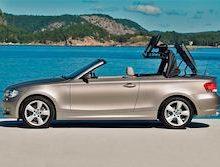 BMW Série 1 CC