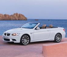 BMW Série 3 Cabriolet Décapotable