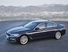 BMW Série 5