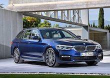 BMW Série 5 Break