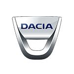 porte vélo Dacia