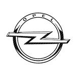 porte velo Opel
