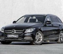 Mercedes Classe C T-Model